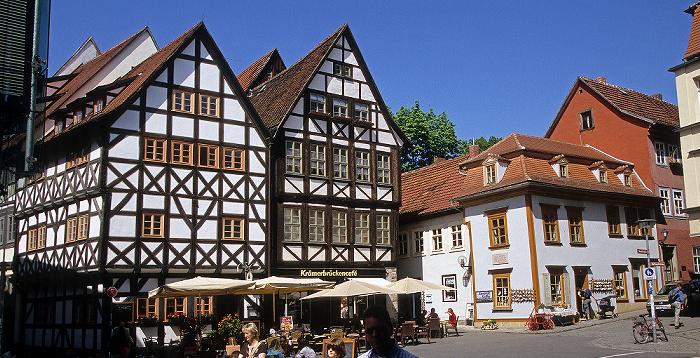 Erfurt Benediktsplatz