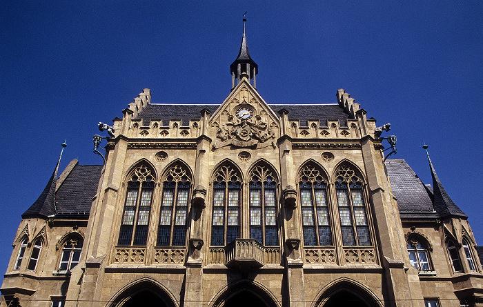 Erfurt Rathaus