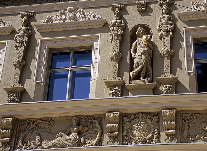 Erfurt Gildehaus