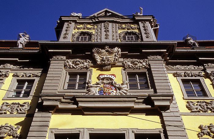 Erfurt Anger