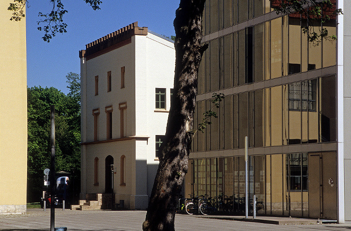 Weimar Bauhaus-Universität