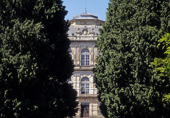 Gotha Museum der Natur