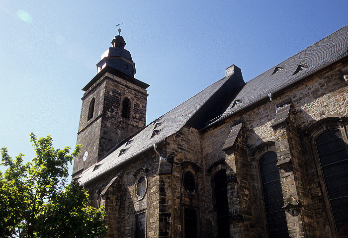 Gotha Margarethenkirche
