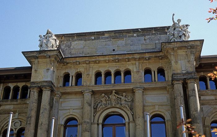 Gothaer Haus der Versicherungsgeschichte