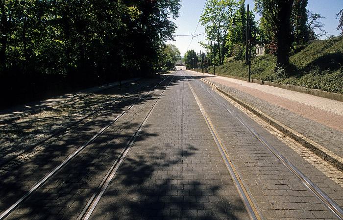 Gotha Bahnhofstraße (Thüringerwaldbahn)