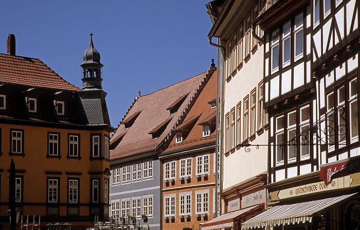 Bad Langensalza Marktplatz