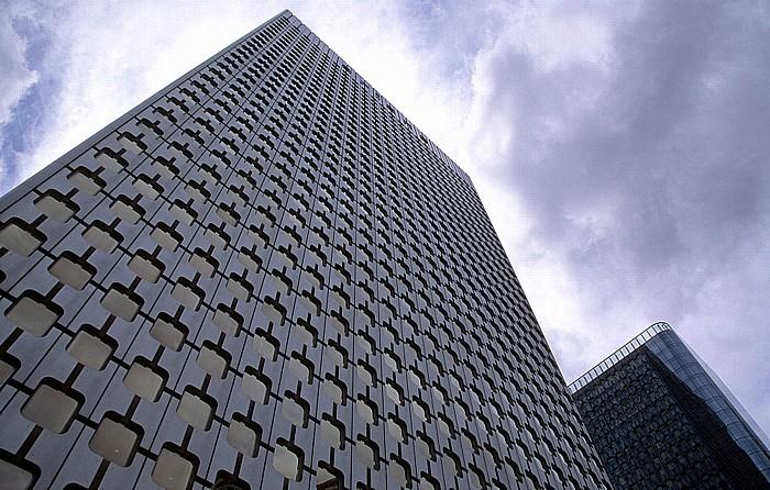 Paris La Défense: Tour Ariane Opus 12