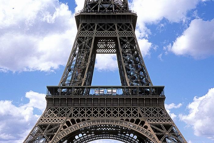 Paris Tour Eiffel (Eiffelturm)