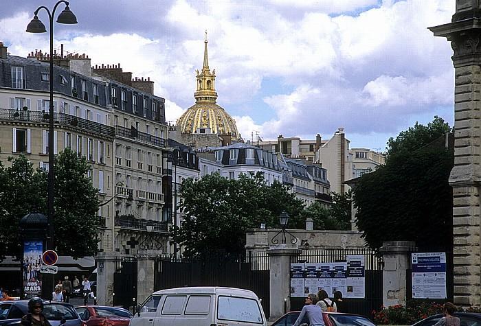 Paris Invalidendom