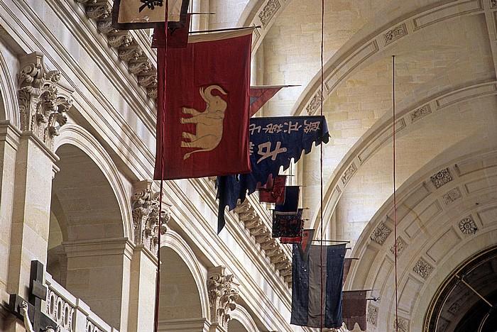 Paris Saint-Louis-des-Invalides (Soldatenkirche)
