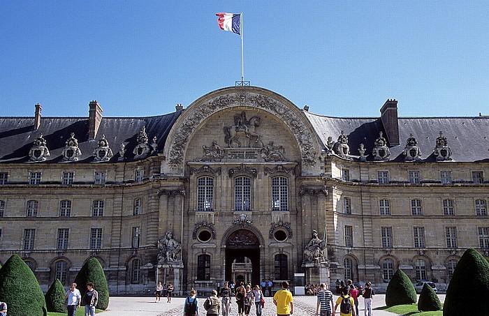 Paris Hôtel des Invalides