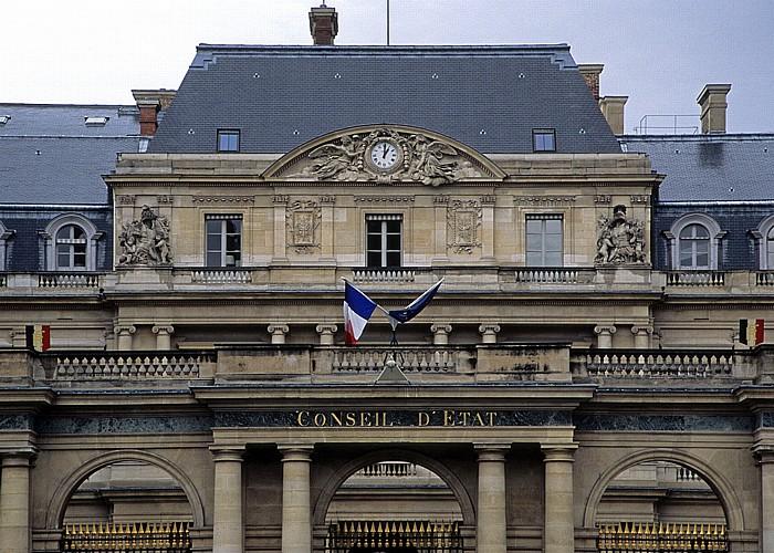 Paris Palais Royal (Conseil d'État)