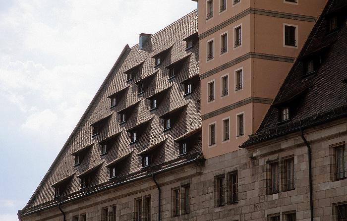 Nürnberg Mauthalle
