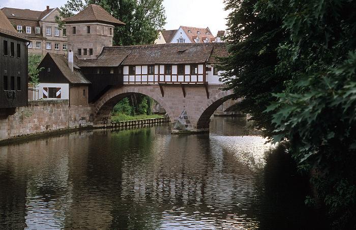 Nürnberg Pegnitz
