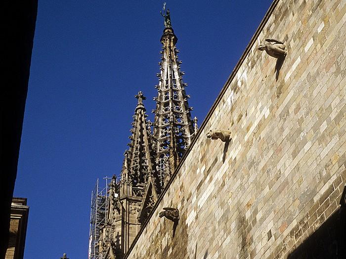 Kathedrale (La Catedral) Barcelona
