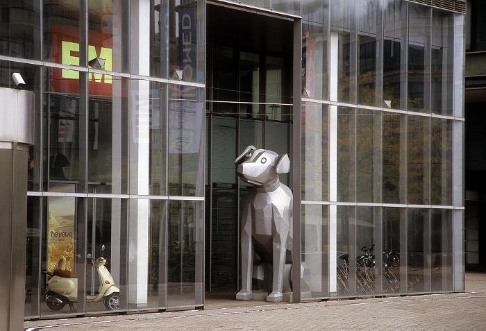 MediaPark: KölnTurm