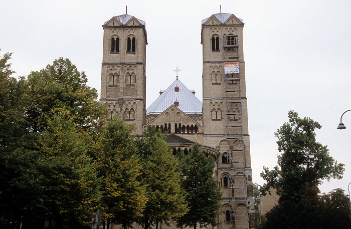 St. Gereon Köln 2008