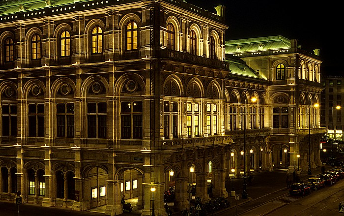 Wiener Staatsoper Wien