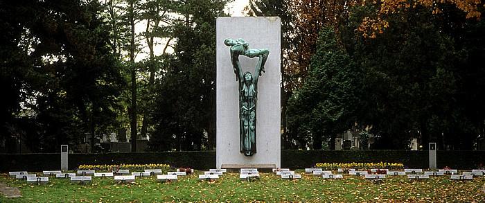 Wiener Zentralfriedhof: Gedenkstätte Wien