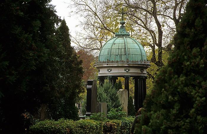 Wiener Zentralfriedhof: Ehrengrab
