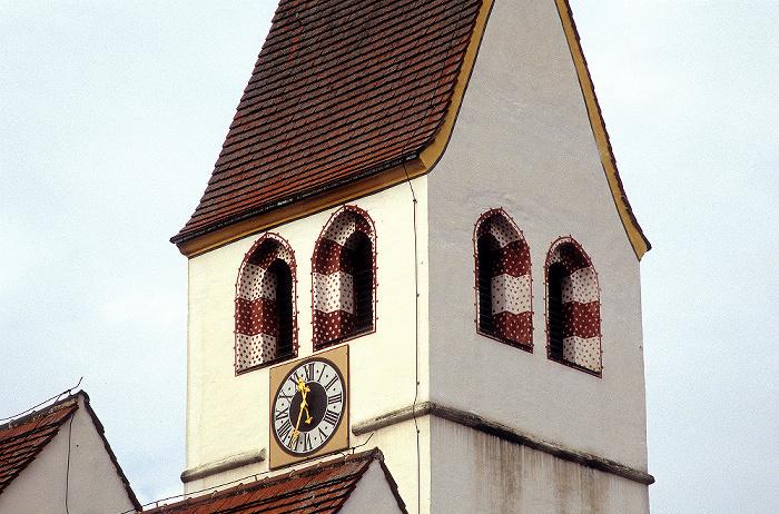 Aschering St.-Sebastian-Kirche