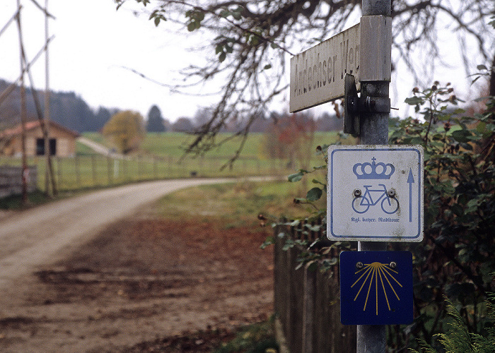 Aschering Andechser Weg (Jakobsweg)