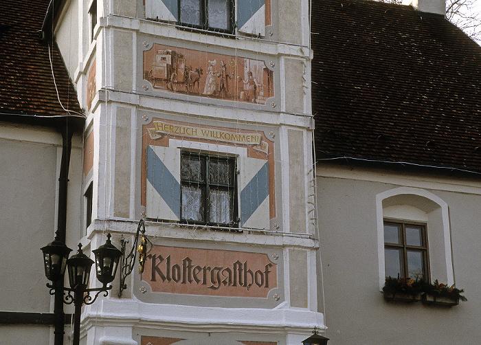 Andechs Klostergasthof
