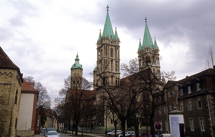 Naumburger Dom St. Peter und Paul