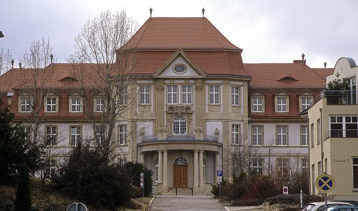 Oberlandesgericht Naumburg