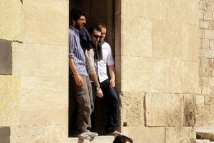 Aleppo Zitadelle