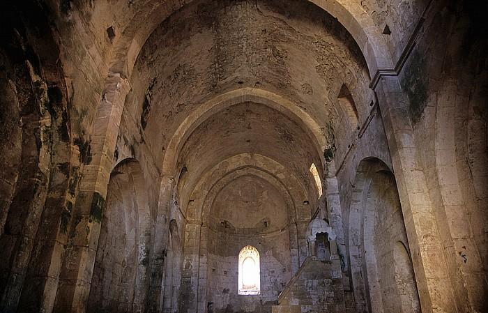 Tell Kalach Krak des Chevaliers: Burgkapelle