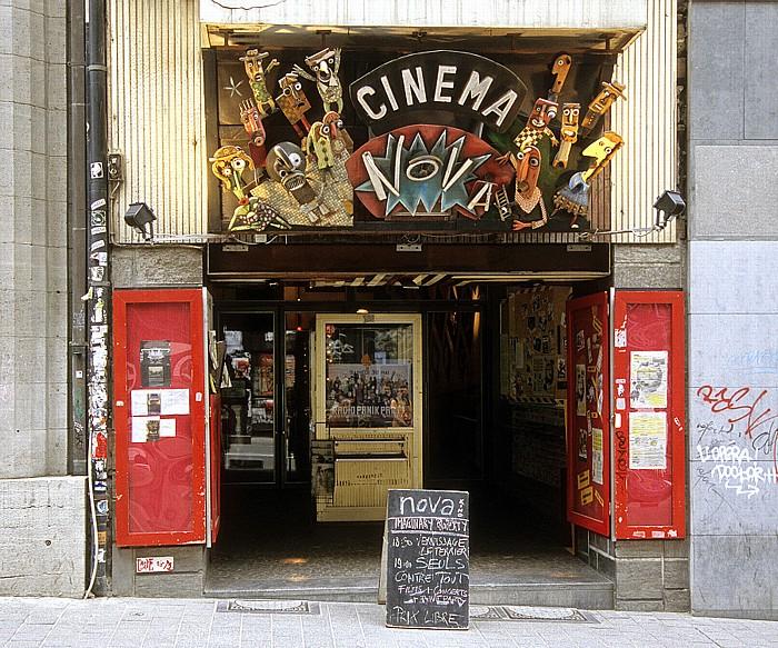Brüssel Cinéma Nova