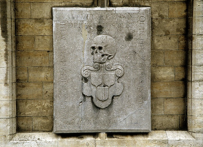 Antwerpen Liebfrauenkathedrale (Onze-Lieve-Vrouwekathedraal)