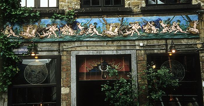 Antwerpen Het Elfde Gebod