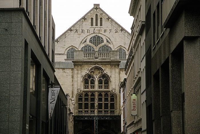 Antwerpen Handelsbörse (Handelsbeurs)