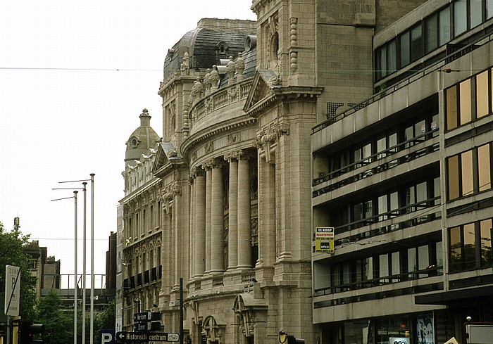 Antwerpen Oper