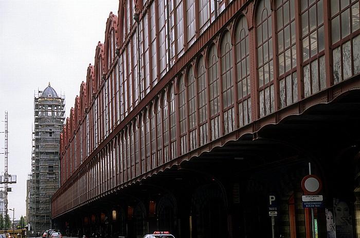 Bahnhof Antwerpen-Centraal
