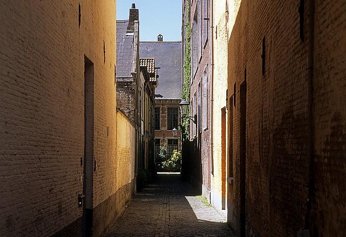 Mechelen Groot Begijnhof (Beginenhof)