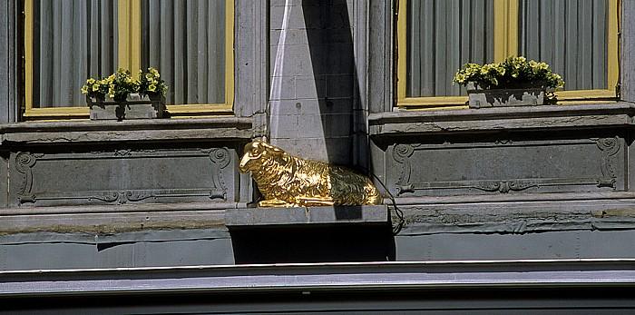Mechelen Ijzerenleen