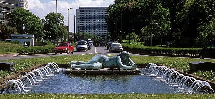 Ostende Dikke Mathille