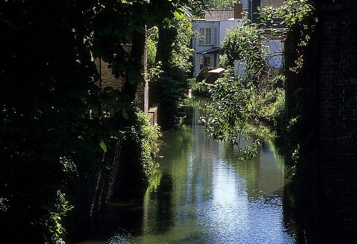 Brügge Kanal
