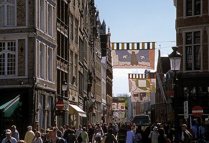 Brügge Steenstraat