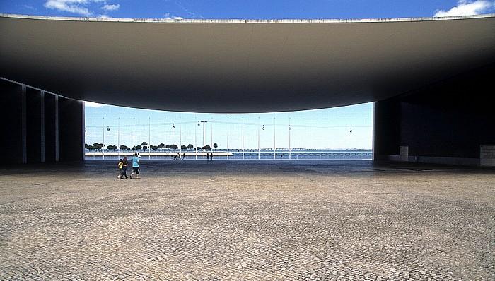 Parque das Nações: Pavilhão de Portugal Lissabon 2009