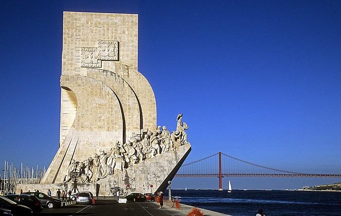 Belém: Padrão dos Descobrimentos Lissabon 2009