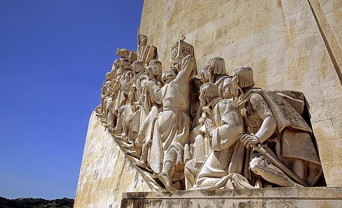 Belém: Padrão dos Descobrimentos Lissabon