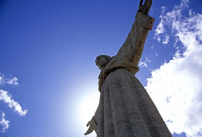 Monumento Cristo Rei Lissabon 2009