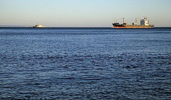 Oeiras Costa de Lisboa, Atlantik