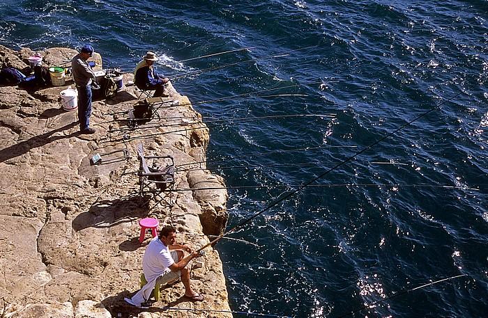 Cascais Costa de Lisboa: Atlantik