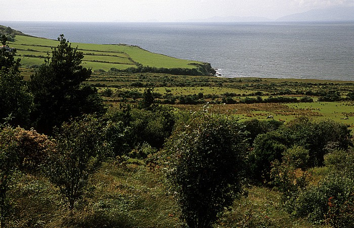 Iveragh Peninsula Ring of Kerry: Dingle Bay