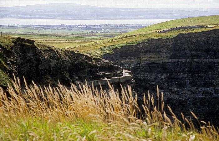 Cliffs of Moher Klippen